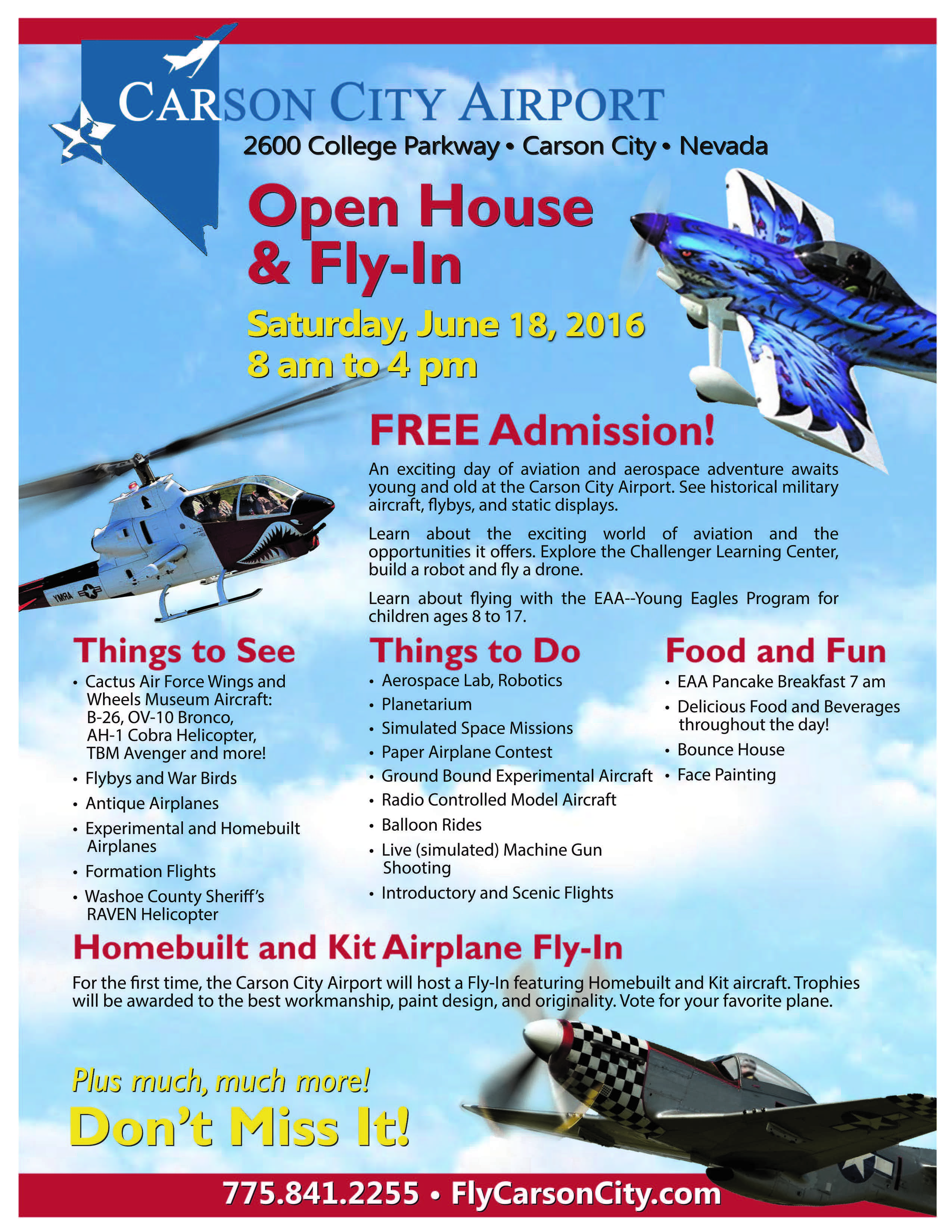 AirPort_Open house poster 2016