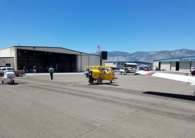carson city airport 7