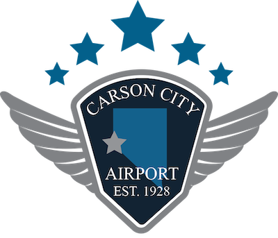 Carson City Airport